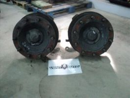 Other truck part DAF Wheel hub front axle 2009