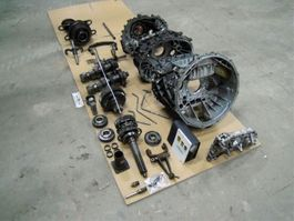 Other truck part ZF Gearbox 2008