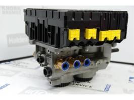 air system truck part Wabco Trailer EBS modulator