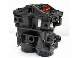 air system truck part MAN Rear axle modulator EBS