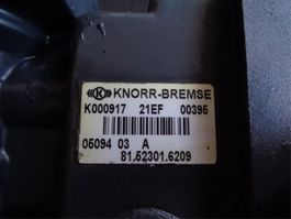 Other truck part MAN KNORR-BREMSE EBS TRAILER CONTROL MODULE