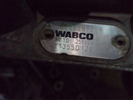 Other truck part DAF ZF AS TRONIC Selector 2012
