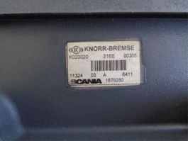 Other truck part Scania KNORR-BREMSE EBS 2 CHANNEL MODULE
