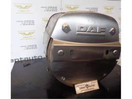 Exhaust system truck part DAF Katalysator 2013