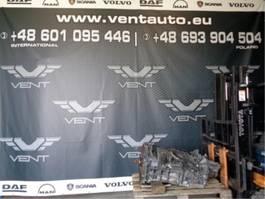 Gearbox truck part DAF 16 S 2530 TO ECOSPLIT 4 2011