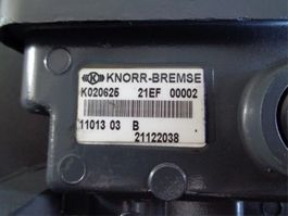 Other truck part Volvo KNORR-BREMSE EBS TRAILER CONTROL MODULE