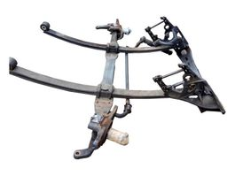 Front axle truck part DAF XF 106