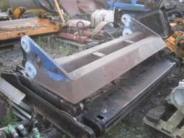other equipment part Faun Pressplatte Faun 20/211 2001