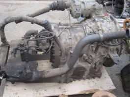 Gearbox truck part ZF 5 HP 600