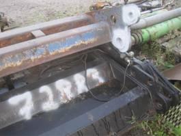 other equipment part Faun Trägerplatte Faun 20/211 2001