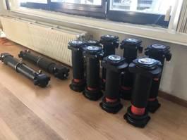 Hydraulic system truck part Ginaf HPVS Cilinder 2019