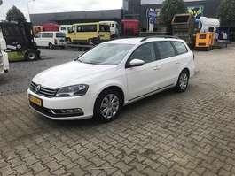 estate car Volkswagen Passat Passat Variant Trendline BlueMotion 2014