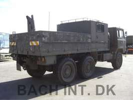 army truck Scania TGB 40 6x6 1980