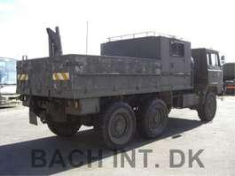 военный грузовик Scania TGB 40 6x6 1980