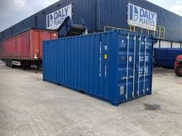 other containers 20 FT