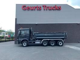tipper truck > 7.5 t Mercedes-Benz AROCS 3258 8X4 KIPPER/TIPPER 2016