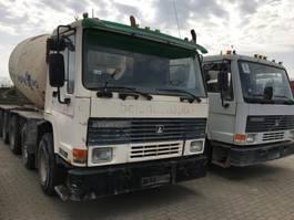 betoniarka samochodowa Terberg FL-2850 10x4 1997