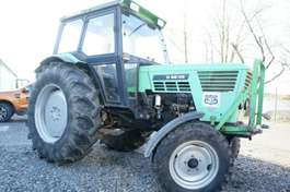 мини-трактор D/Fahr 26806 nur 2560 Stunden 2. Hand 1989