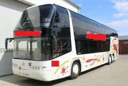 double decker bus Neoplan N1122/3L Skyliner 2010