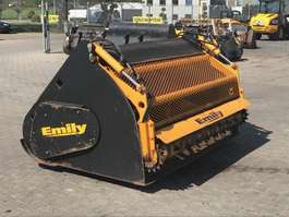 другое сельскохозяйственное навесное орудие JCB EMILY OMEGA 2.5 2005