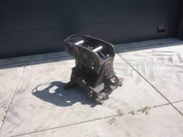 rotators attachment Pladdet PTS-09 Tiltrotator CW30 kantelstuk 2015