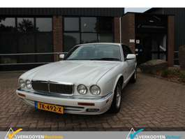 sedan car Jaguar XJ6 4.0 LWB 1995
