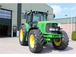 farm tractor John Deere 6620 PQ 2004