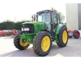 farm tractor John Deere 6220 PQ 2004
