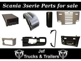 cab over engine Scania SCANIA 3 SERIE PARTS 2019