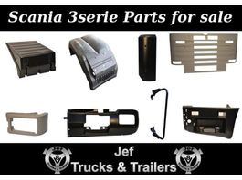 Тягачи стандарт Scania SCANIA 3 SERIE PARTS 2020