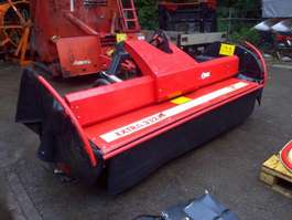 mower agricultural Vicon 332 XF Express Schade ! unfall! 2014