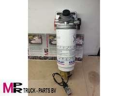 Fuel system truck part DAF 1861882 - 2162549 - DAF Verwarmde waterafscheider 2019