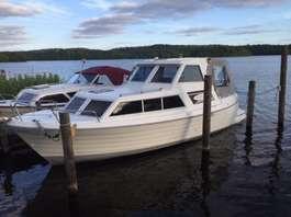 other boats Nordic 800 motorbåd 2003