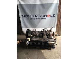 Engine bus part Mercedes Benz OM 447 HLA EURO 2  447.903-707-080731