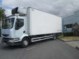 refrigerated truck Renault Midlum 5L RENAULT TRUCKS FRANCE 2009