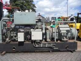 agregat prądotwórczy standardowy AVK 250 KVA 1990