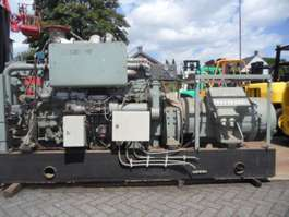 standard power unit AVK 250 KVA 1990