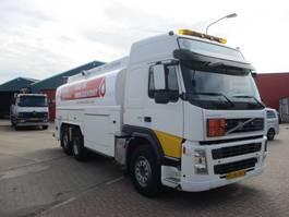 tank truck Volvo FM12 480 6X2 EURO 4 19.000 LITER DIESELTANK 2009