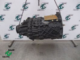Gearbox truck part MAN AS 2130 TD Versnellingsbak 81.32004-6396 EURO 6 2015
