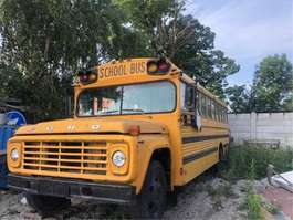 other busses Ford americano 1976