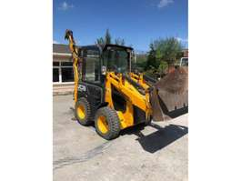 backhoe loader JCB 1 cx bj 2013 2300mth 2013