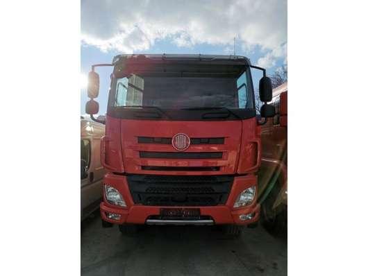 camión chasis cabina Tatra phoenix 460 8x8 euro 6 2017