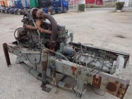Engine truck part Volvo VOLVO F88 -POWERPACK 1972