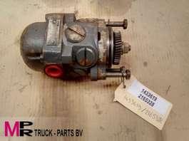 Steering pump truck part DAF 1433619 / 2165328