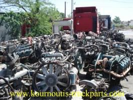 Engine truck part Mercedes-Benz SCANIA, MAN, VOLVO, DAF, IVECO, DEUTZ