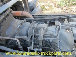 Engine truck part Mercedes-Benz 814 with OM 904 LAII/4 and ZF S5-42 ECOLITE gearbox 2000