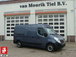 vcl cerrado Renault MASTER 130.35 L2H2 MC 9063 2020