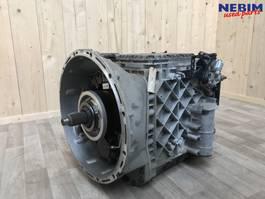 Gearbox truck part Renault Versnellingsbak AT2412E