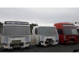 Cab part truck part Volvo L2H2, L2H3, HSLP