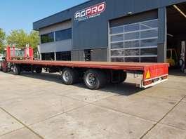 flatbed full trailer Renders 2..(3as)